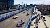 Formula E, dopo Audi e BMW si attende Mercedes