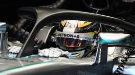 """Lauda: """"Halo distrugge sforzi di avvicinare il pubblico alla F1"""""""