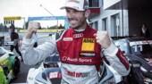 DTM Mosca, Rast raddoppia in gara 1 e conquista la vetta