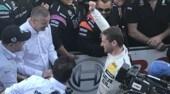 DTM Mosca, primo successo in carriera per Engel in gara 2