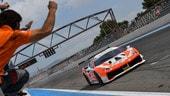 Ferrari Challenge, al Paul Ricard Di Amato si conferma leader