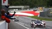 ELMS, vittoria della United Autorsports nella 4 Ore del Red Bull Ring
