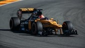 Ufficiale: Kubica torna in F1 per i test in Ungheria