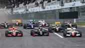 Formula V8 3.5 Series, trampolino per il successo