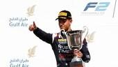 Test Formula 1 Ungheria, debutto per Ghiotto con Williams