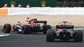 Formula 1 Ungheria, Alonso: