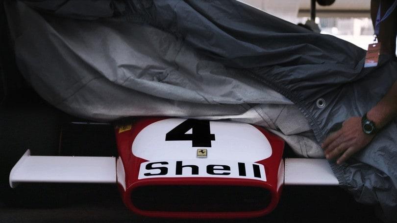 Ferrari 312B: il mito