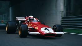 Ferrari 312B, la leggenda anni '70 rivive al cinema