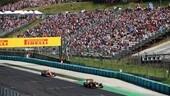 Formula 1 Ungheria, gli orari del Gran Premio in tv