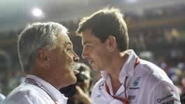 Liberty Media: i team non hanno comprato le azioni della Formula 1
