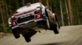 Rally di Finlandia, Meeke primo a sorpresa nello shakedown