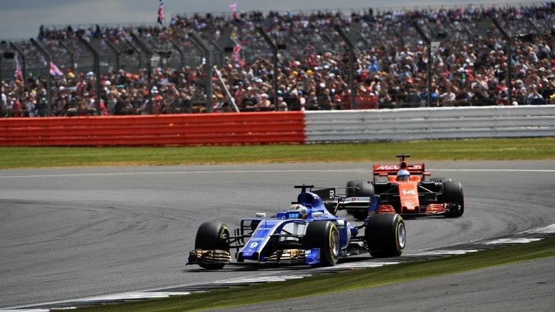 Sauber annuncia l'accordo con la Ferrari per una fornitura pluriennale dei motori