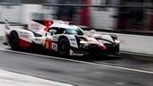 Porsche conferma: addio ai prototipi, entriamo in Formula E
