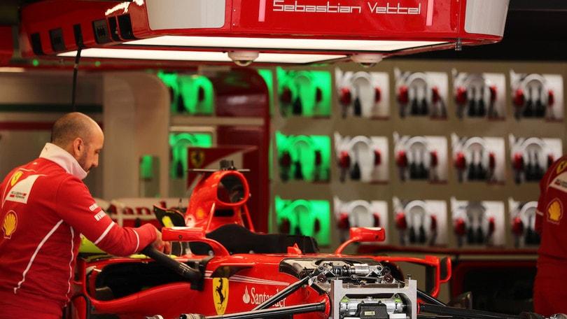 La Ferrari lancia un Suv? L'annuncio di Marchionne
