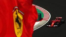 Formula 1 Ungheria: le immagini delle libere