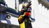 GP3 Budapest: colpo di scena Russel, vince Aitken