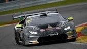 Lamborghini Super Trofeo Europa, a Spa prima vittoria per Scheuschner e Still