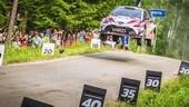 Rally Finlandia: vince Lappi su Toyota