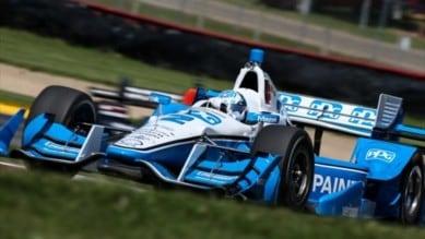 IndyCar,Newgarden domina a Mid-Ohio