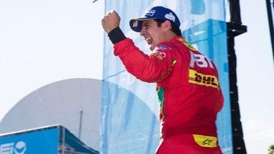 Lucas di Grassi campione della Formula E