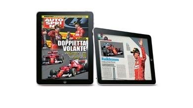 Autosprint digital edition n.31