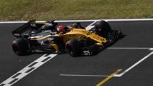 Test F1 Ungheria: il ritorno di Kubica