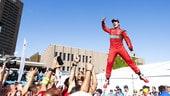 Formula E: Lucas Di Grassi ha sempre creduto nel titolo