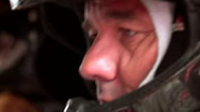 Mondiale Rally, Loeb testa la Citroen C3 WRC
