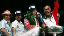 F1 1977, l'ultimo mondiale Rosso di Niki Lauda