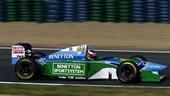 GP del Belgio, Mick Schumacher omaggia il padre