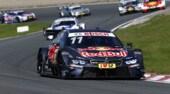 DTM Zandvoort,BMW si conferma al top con Marco Wittmann