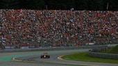 Formula 1 Belgio, Spa spiegata da Verstappen e Ricciardo