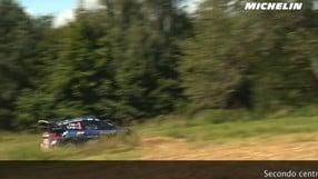 WRC Germania, Tanak vince e Ogier torna in testa al Mondiale