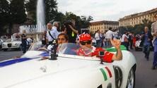 Formula 1 Monza, il Circus nel cuore di Milano