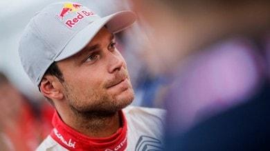 WRC, Hyundai sostituisce Paddon con Mikkelsen