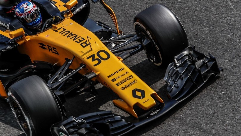 Formula1 Wolff: