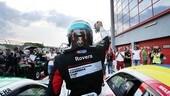 Porsche Carrera Cup Imola, Rovera e Quaresimini protagonisti