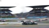 DTM Nurburgring, ancora Mercedes in gara 2 con Wickens