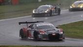 GT Italiano Imola, Audi torna al successo con Ghirelli e Treluyer