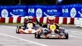 Mondiale Karting: Paolo De Conto di nuovo campione in KZ