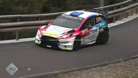 Italiano WRC - Rally San Martino: Signor non sbaglia