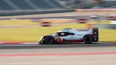 6 Ore di Austin, Porsche e Aston subito davanti nelle prove