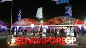 F1 Singapore, il Circus nella perla d'oriente