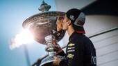 Un Newgarden da sogno vince il titolo IndyCar Series 2017