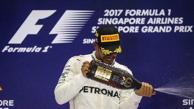 Dalla F1 al Wec un fine settimana di verdetti pesanti