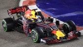 Formula 1 Singapore: Ricciardo ancora a podio ma senza ritmo