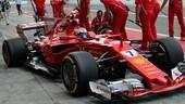 Formula 1 Malesia, Pirelli: scelte diversificate per Mercedes e Ferrari
