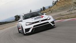 Volkswagen Golf Gti Tcr, la nostra prova in pista