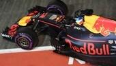 Formula 1: più Aston Martin in Red Bull nel 2018, con un se