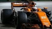 Formula 1, Boullier: McLaren-Honda, titoli di coda già nei test
